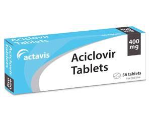 Acheter Aciclovir sans ordonnance