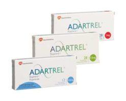Acheter Adartrel sans ordonnance
