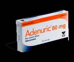 Acheter Adenuric sans ordonnance