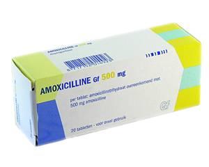 Acheter Amoxicilline sans ordonnance