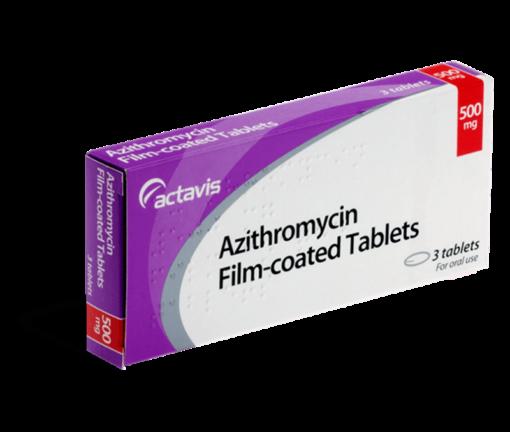 Acheter Azithromycine sans ordonnance