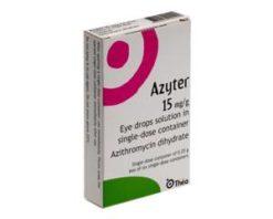 Acheter Azyter sans ordonnance