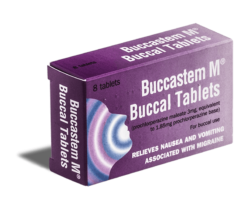 Acheter Buccastem-M sans ordonnance