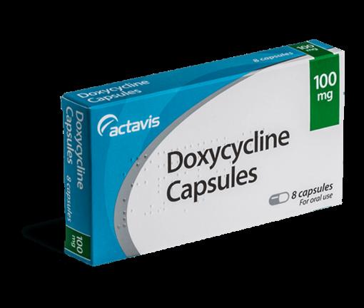 Acheter Doxycycline sans ordonnance