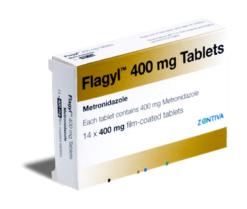 Acheter Flagyl sans ordonnance