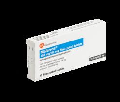 Acheter Malarone sans ordonnance