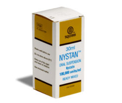 Acheter Nystan sans ordonnance