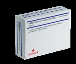 Acheter Ropinirole sans ordonnance